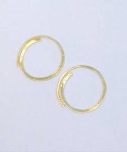 hoops, creol øreringe, kreol øreringe, kreoler, creoler, rund, cirkel, vedhæng, tage af og på, skifte vedhæng, ferskvandsperle, guld, sølv, unika, dobbeltlukning,
