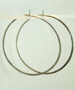 hoops, creol øreringe, kreol øreringe, kreoler, creoler, stor ørering, rund, cirkel, vedhæng, tage af og på, skifte vedhæng, ferskvandsperle, guld, sølv, unika,