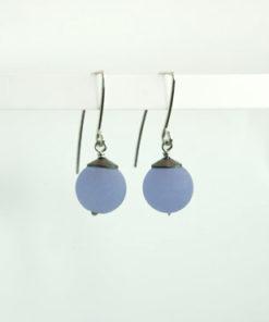 øreringe med perler, enkle øreringe, korte øreringe, slanke øreringe, guld, sølv, unika, øreringe med sten, kort ørering