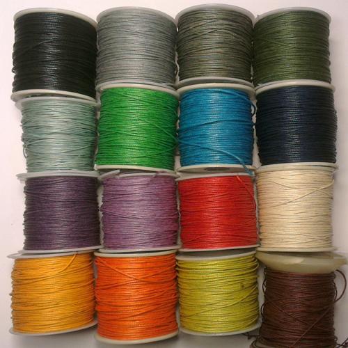 Trådfarver